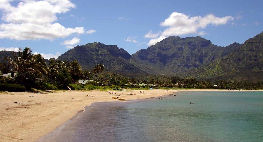 Urlaub auf Kauaʻi - Hawaii