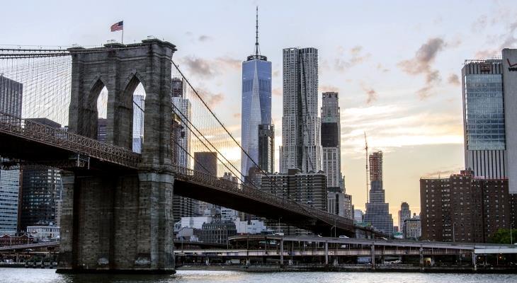 Städtetrip nach New York – auf in den Großstadtdschungel