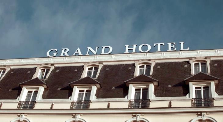 Hotels für längere Aufenthalte