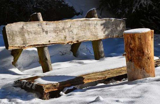 Winter Urlaub im Harz