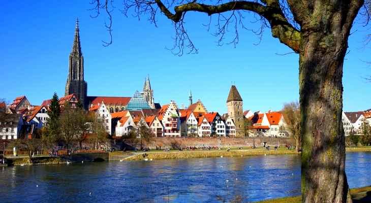 Die 8 schönsten Sehenswürdigkeiten in Ulm