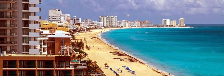 Cancun – A Vacation To A True Paradise