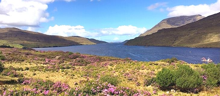 Connemara - The Wild Beauty of Ireland