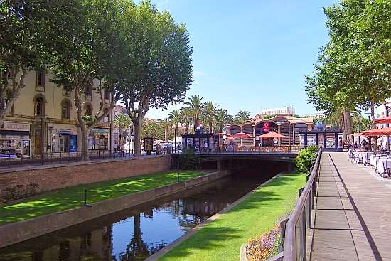 Perpignan, Pearl of Southern France
