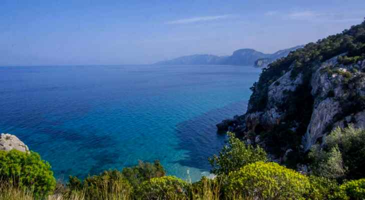 The Beaches of Sardinia - Cala Luna, Cala Gonone and Others